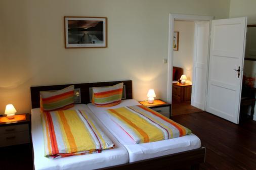 The Avalon Hotel - Schwerin (Mecklenburg-Vorpommern) - Bedroom
