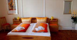 The Avalon Hotel - Schwerin - חדר שינה