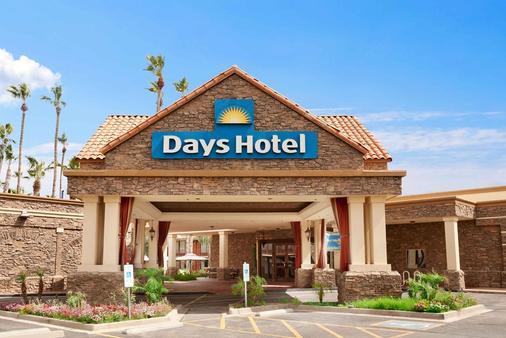 Hotel Adeline - Scottsdale - Rakennus