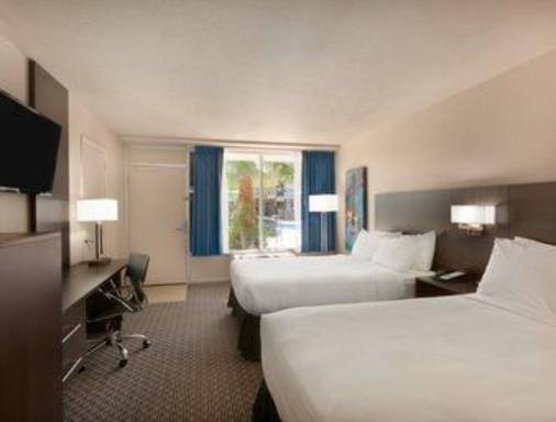 Hotel Adeline - Scottsdale - Makuuhuone