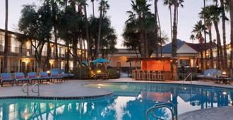 Hotel Adeline - Scottsdale - Piscina
