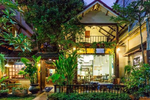 Changmoi House (Little Village) - Chiang Mai - Building