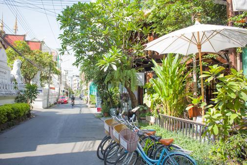 Changmoi House (Little Village) - Τσιάνγκ Μάι - Θέα στην ύπαιθρο