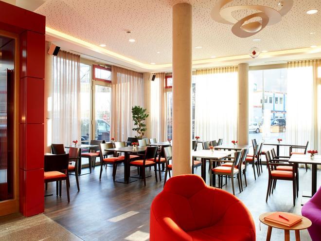 Flottwell Berlin Hotel & Residenz am Park - Berlin - Restaurant