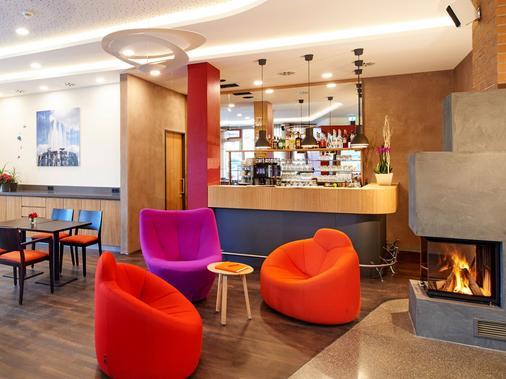Flottwell Berlin Hotel & Residenz am Park - Berlin - Bar