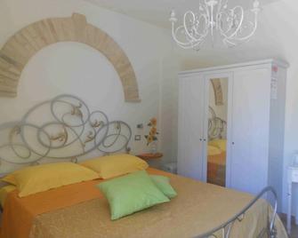 A casa di Pici - Potenza Picena - Bedroom