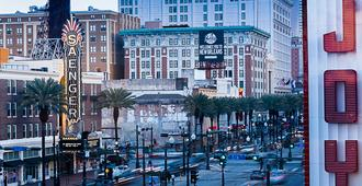 Hotel Vinache - New Orleans - Outdoor view