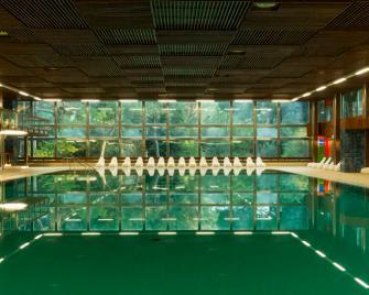 Hotel Aros - Torre Pedrera - Zwembad