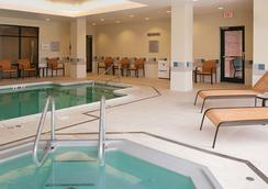 Courtyard by Marriott Boston Waltham - Waltham - Uima-allas