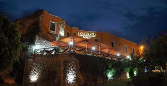 Hotel La Abadia Tradicional - Guanajuato - Gebäude