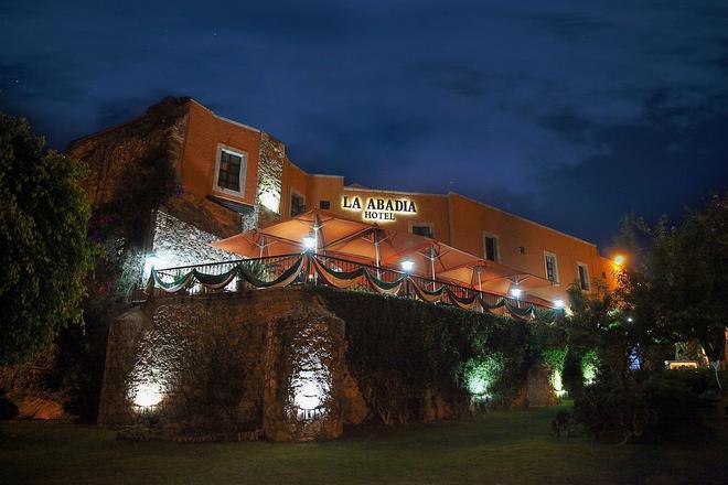 阿巴迪亞傳統酒店 - 瓜納華多 - 瓜納華托 - 建築