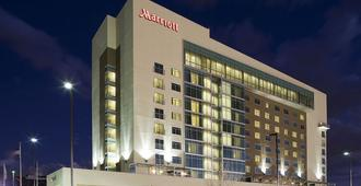 Houston Marriott Energy Corridor - Houston - Building