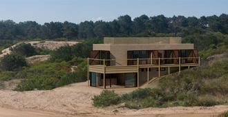 Hotel Playa Chihuahua - Punta del Este