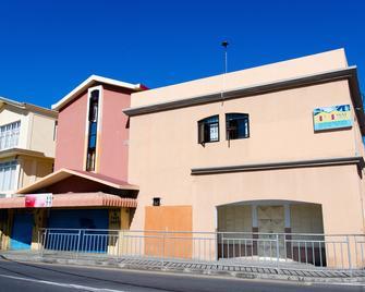 Sm Lodge Mauritius - Trou d'Eau Douce - Gebäude
