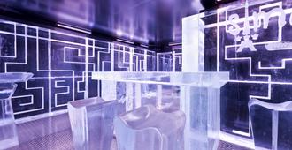 Simon's Boutique Hotel - Icebar - Paris - Bar