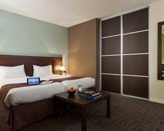 Residence La Reserve - Ferney-Voltaire - Camera da letto