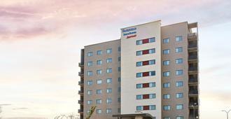 Fairfield Inn & Suites by Marriott Aguascalientes - Aguascalientes