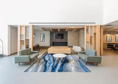 Fairfield Inn & Suites by Marriott Tijuana - Tijuana - Lounge