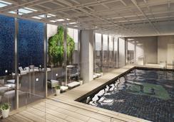 Aloft Lima Miraflores - Lima - Pool