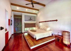 Chen Sea Resort & Spa - Phu Quoc - Bedroom