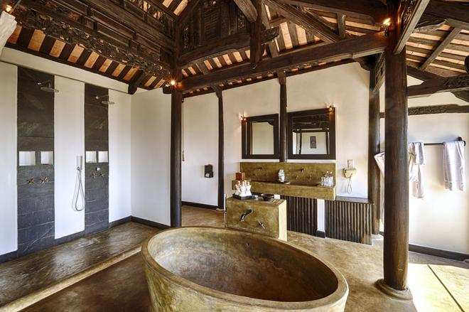 Chen Sea Resort & Spa - Phu Quoc - Bathroom