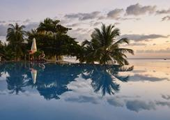 Chen Sea Resort & Spa - Phu Quoc - Piscina