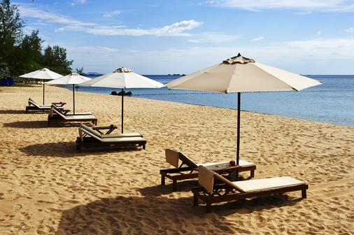 Chen Sea Resort & Spa - Phu Quoc - Playa