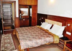 호텔 사다프 - 스리나가르 - 침실