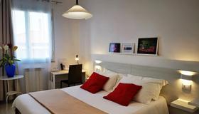 Ma&Mi Bed&Breakfast - Cefalù - Bedroom