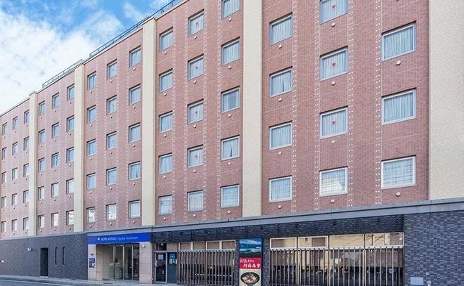 Hotel MyStays 福岡天神南 - 福岡 - 建築