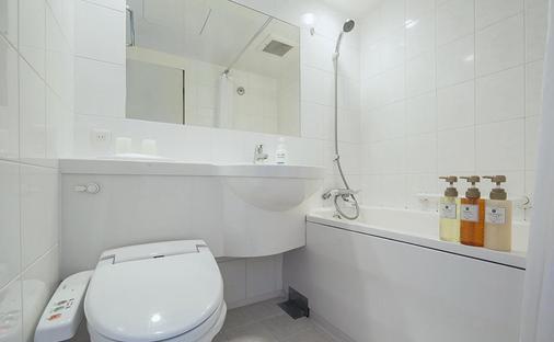 호텔 마이스테이스 후쿠오카 덴진 미나미 - 후쿠오카 - 욕실