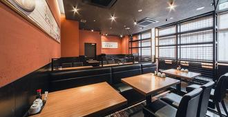 Hotel Mystays Fukuoka Tenjin Minami - פוקואוקה - מסעדה