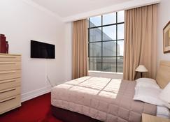 Furnished Apartment In Auckland Cbd - Ώκλαντ - Κρεβατοκάμαρα