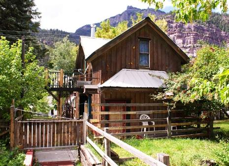 Ouray Main Street Inn - Ouray - Outdoors view