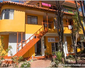 Jos Place - Huaraz - Building