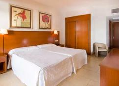Hotel Las Palmeras - Fuengirola - Κρεβατοκάμαρα
