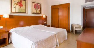 Hotel Las Palmeras - Fuengirola - Chambre