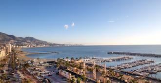 Hotel Las Palmeras - Fuengirola - Outdoors view