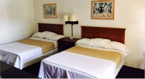 Ranch House Inn & Suites - Темпл - Спальня