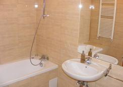 Vilion Central Hotel - Ho Chi Minh City - Bathroom
