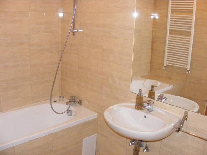 Vilion Central Hotel - Ciudad Ho Chi Minh - Baño
