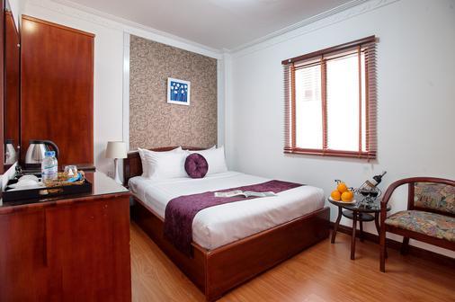 Vilion Central Hotel - Ho Chi Minh City - Bedroom