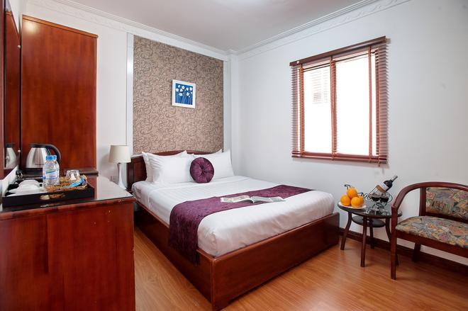 Vilion Central Hotel - Ciudad Ho Chi Minh - Habitación