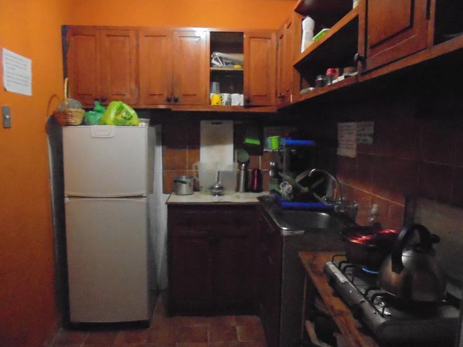 Antis Hostel Cusco - Cuzco - Cocina