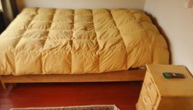 Antis Hostel Cusco - Cusco - Schlafzimmer