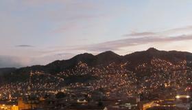 Antis Hostel Cusco - Cusco - Vista del exterior