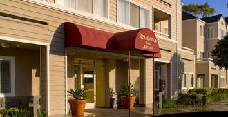 Residence Inn by Marriott San Diego Rancho Bernardo/Carmel Mountain Ranch - Σαν Ντιέγκο - Κτίριο