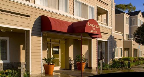 Residence Inn by Marriott San Diego Rancho Bernardo/Carmel Mountain Ranch - San Diego - Building