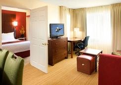 Residence Inn by Marriott San Diego Rancho Bernardo/Carmel Mountain Ranch - San Diego - Bedroom