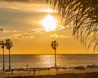 Beachfront Inn and Suites at Dana Point - Capistrano Beach - Venkovní prostory